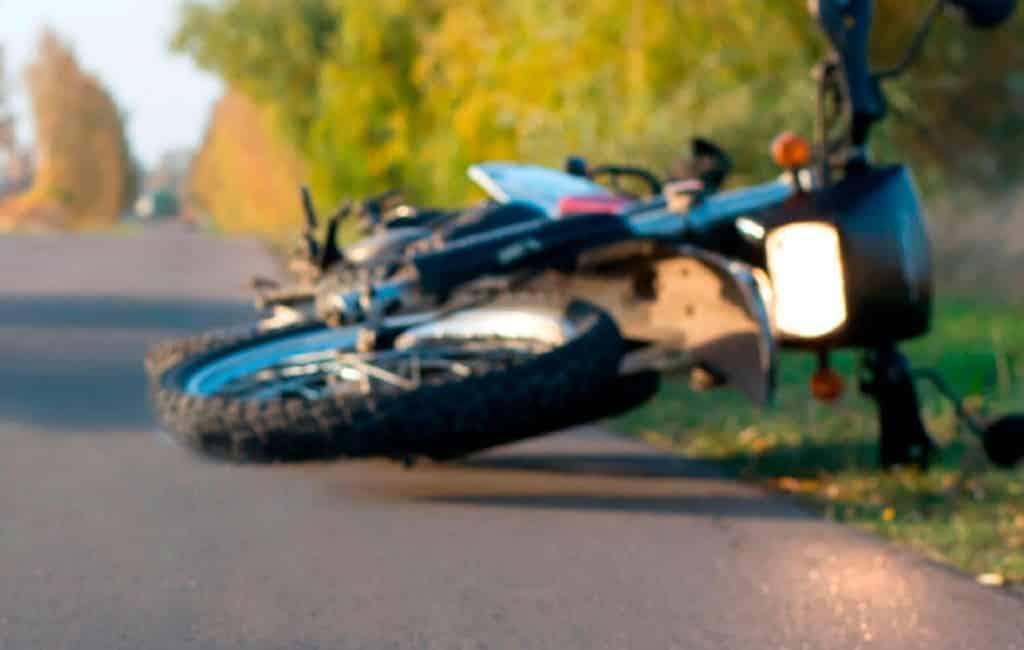 51-jarige Belgische motorrijdster omgekomen bij ongeval Alicante