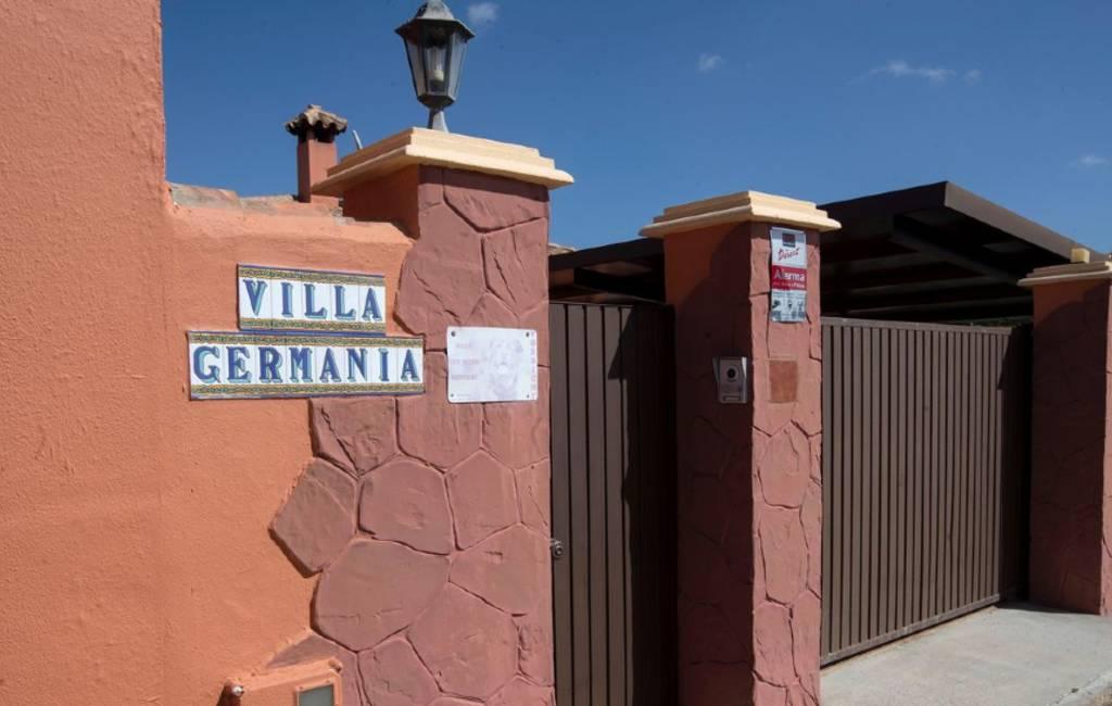 Nederlandse vrouw gered uit horror-opvanghuis in Cádiz