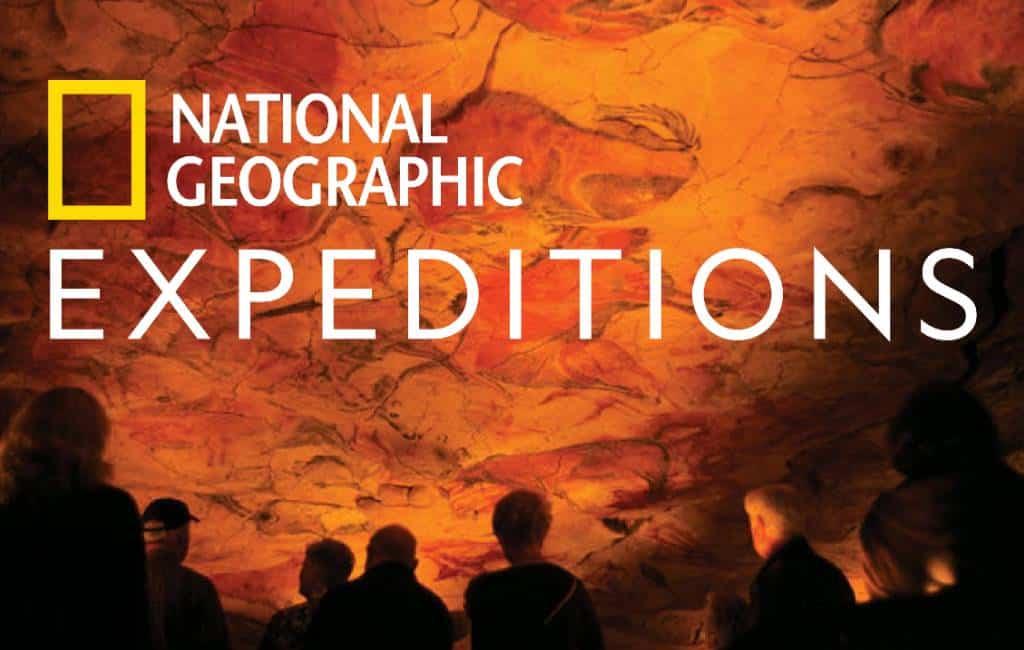 Door Spanje reizen met exclusieve trips van National Geographic