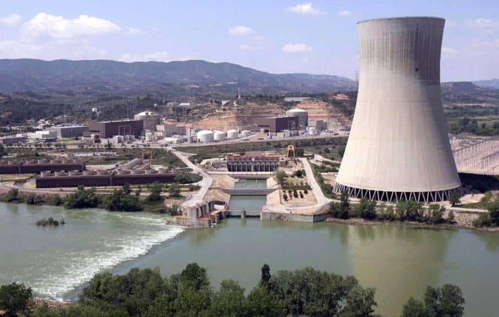 Kerncentrales Spanje bereiden zich voor op sluiting in 2035