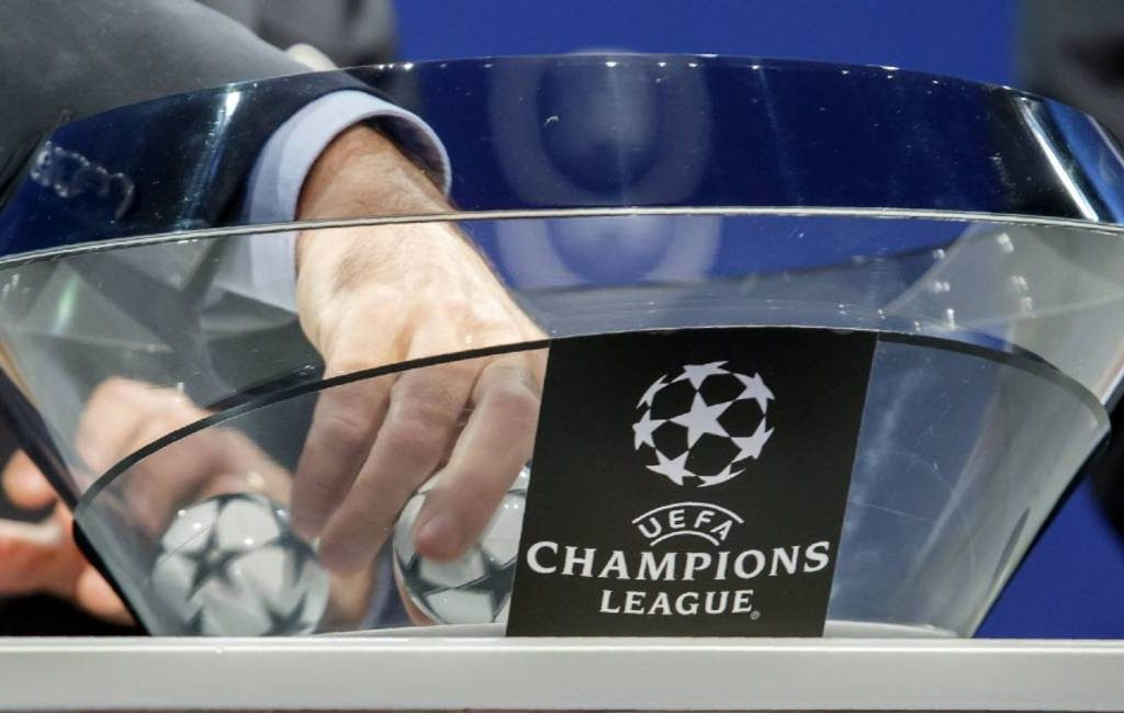 Loting kwartfinales Champions League met een Spaans team