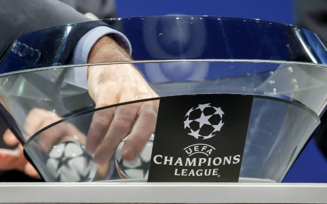 Loting kwartfinales Champions League met een Spaans team
