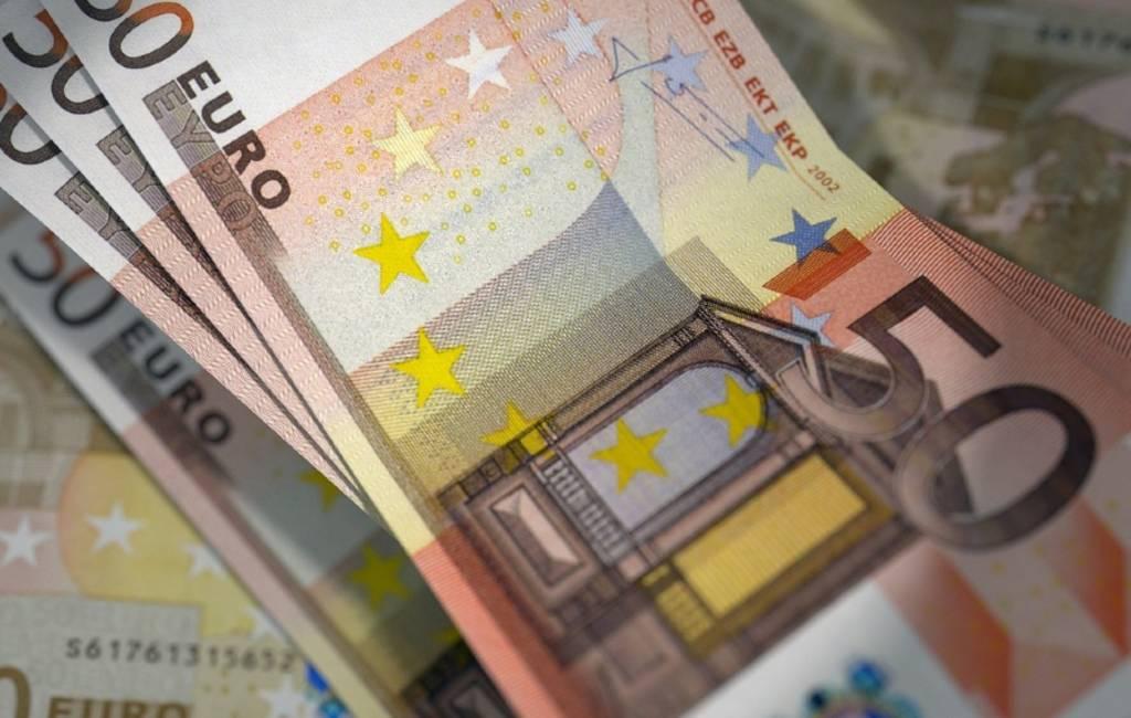 Inwoners dorp in Palencia ontvangen enveloppen met 50 euro
