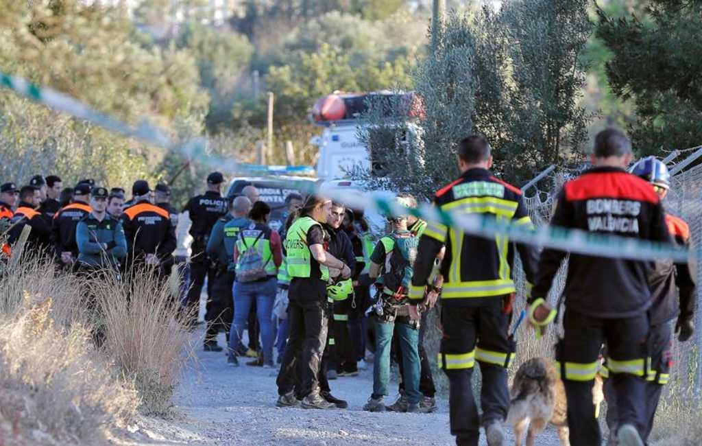 Twee kinderen van Belgische man dood gevonden in Valencia