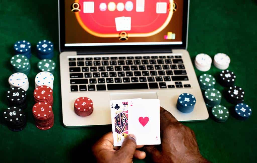 Online gokken enorm gestegen tot 2 miljoen euro per uur in Spanje
