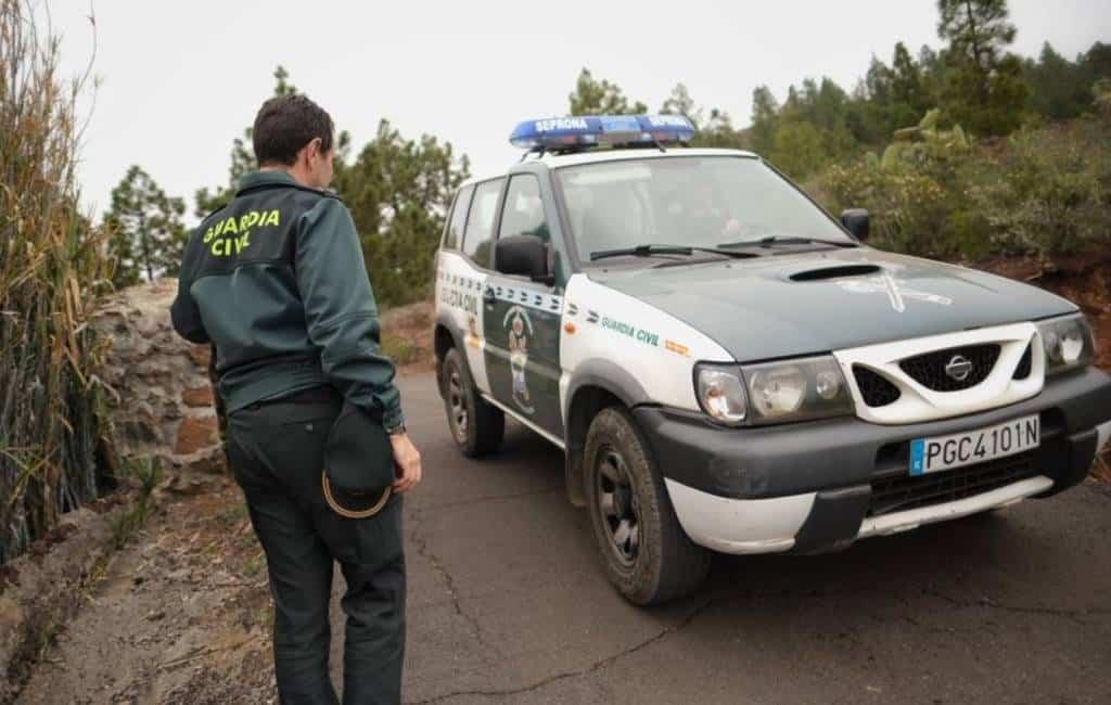 Lichamen van Duitse vrouw en kind gevonden op Tenerife