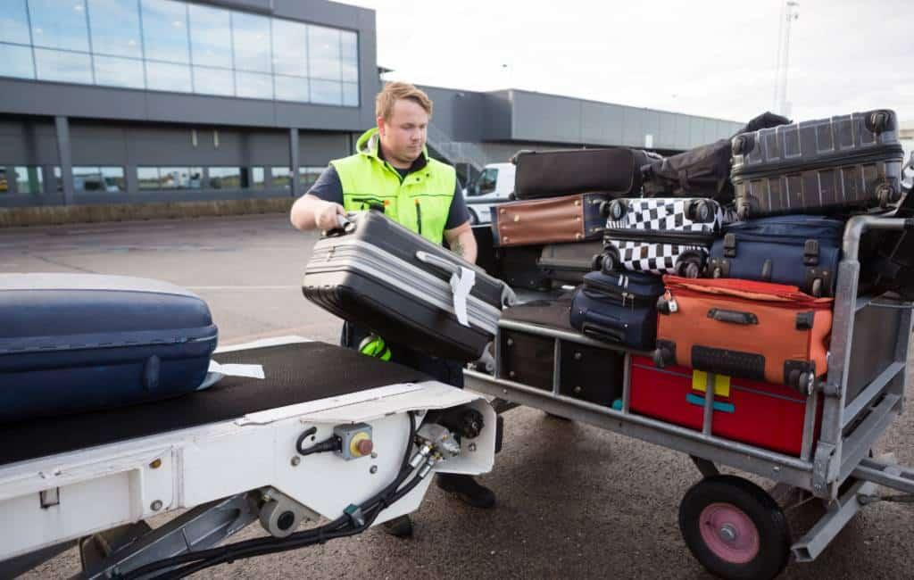 Actueel nieuws staking Spaanse vliegvelden 21 en 24 april
