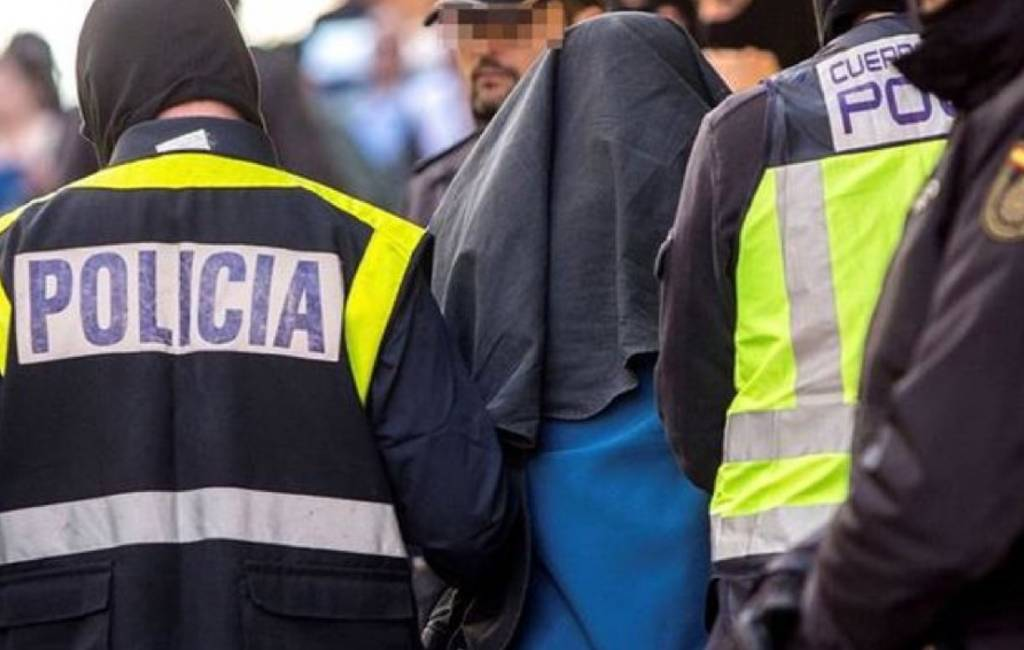 Politie arresteert in Marokko IS jihadist die aanslag in Sevilla wilde plegen