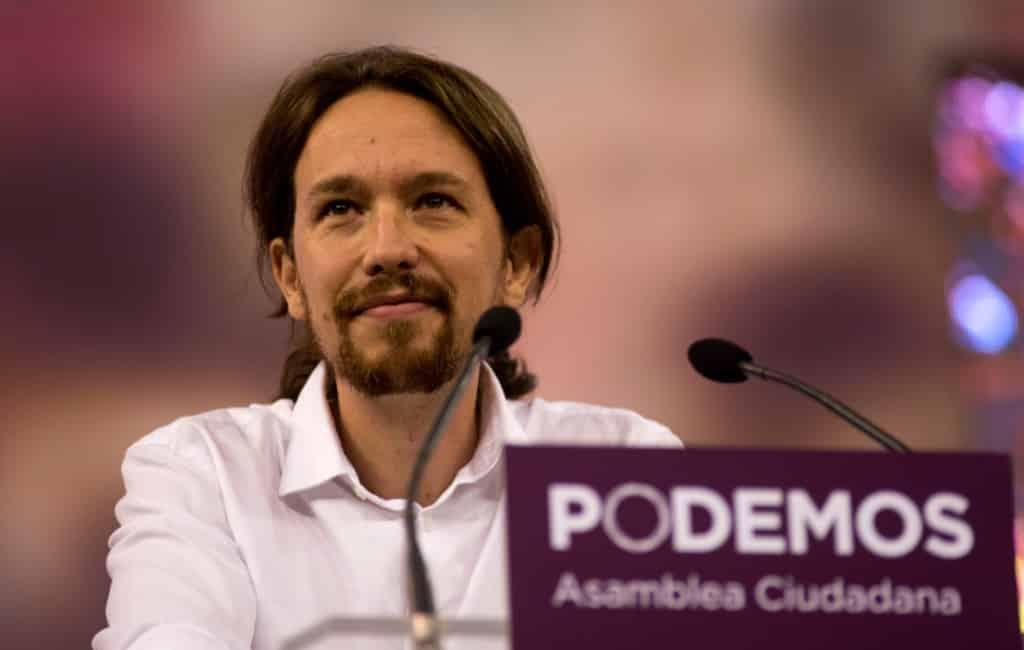 Verkiezingen 28 april: overzicht politieke partijen Spanje