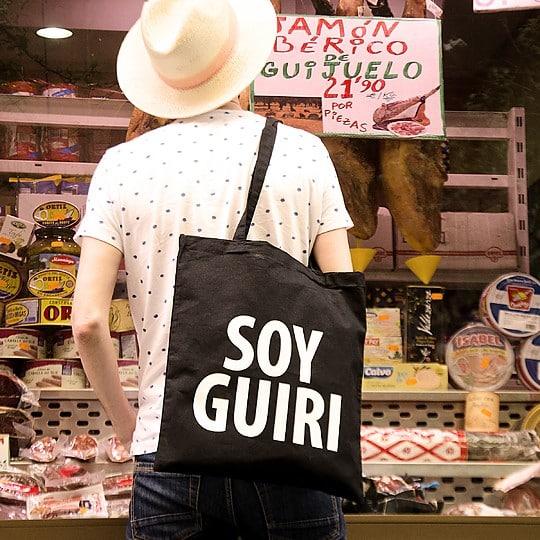 Weet jij wat de betekenis is van het Spaanse woord 'guiri'?