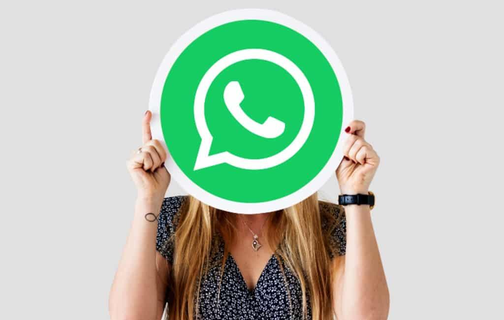 WhatsApp ook favoriet bij Spaanse ouderen