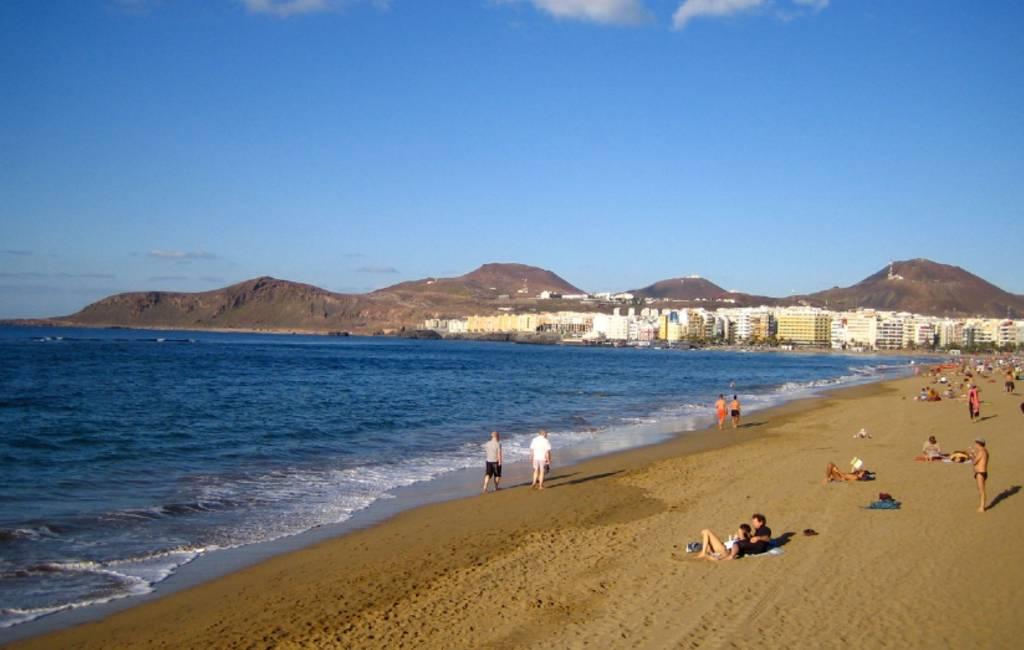 De 10 beste stranden van Spanje
