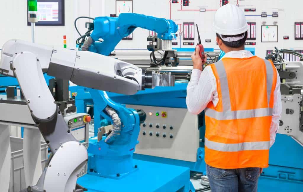 Een op de vijf banen kan verdwijnen vanwege automatisering in Spanje