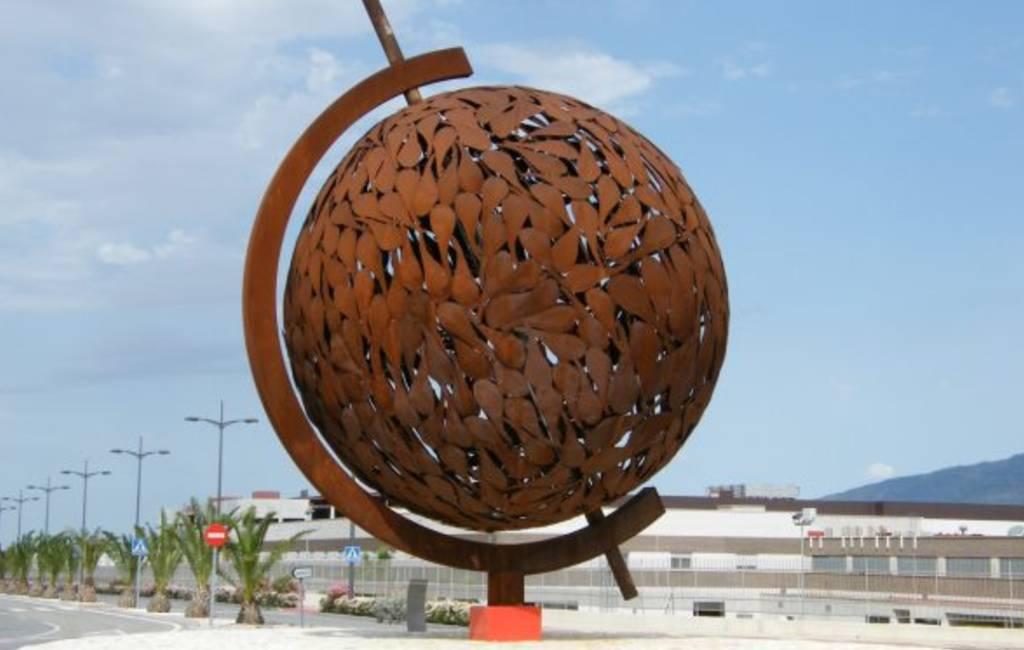 De vreemdste en lelijkste rotondes van Spanje