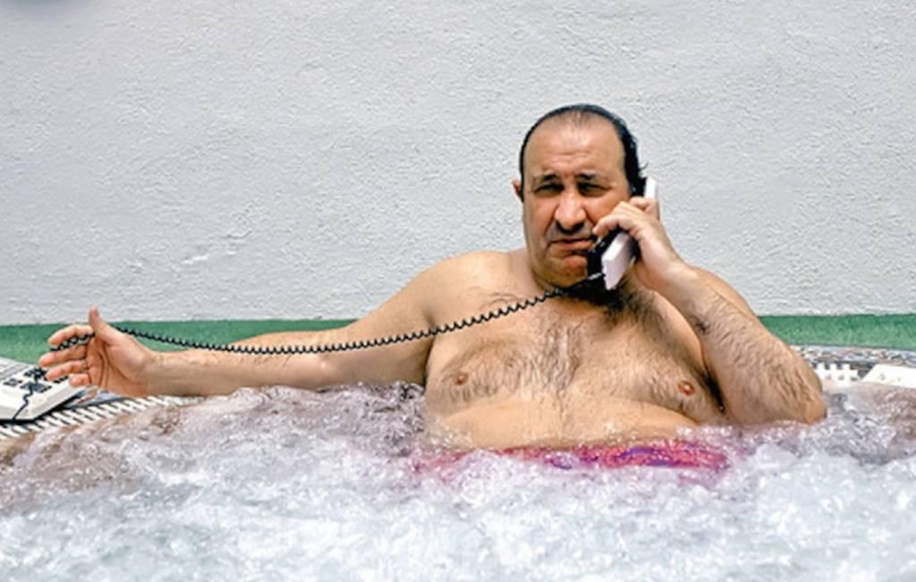 Voormalig Marbella burgemeester Jesús Gil krijgt docuserie