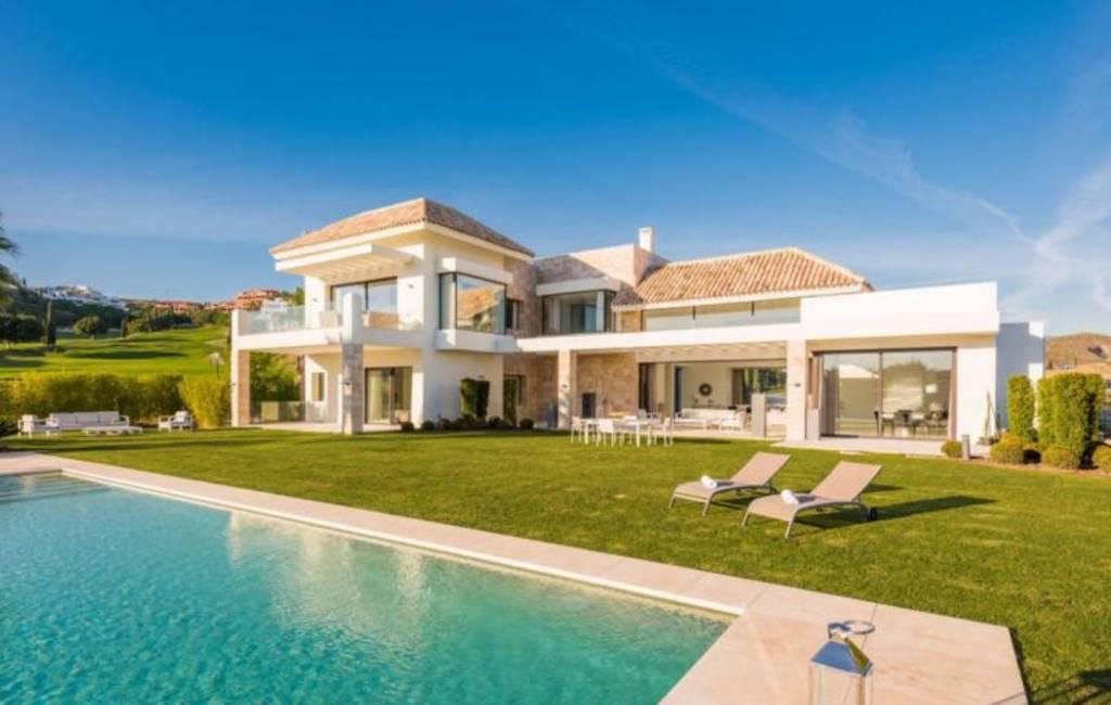 De 10 duurste huurhuizen van Spanje