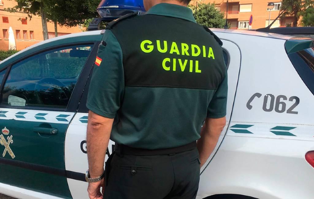 Urenlange zoektocht naar vermiste Nederlander in Aragón