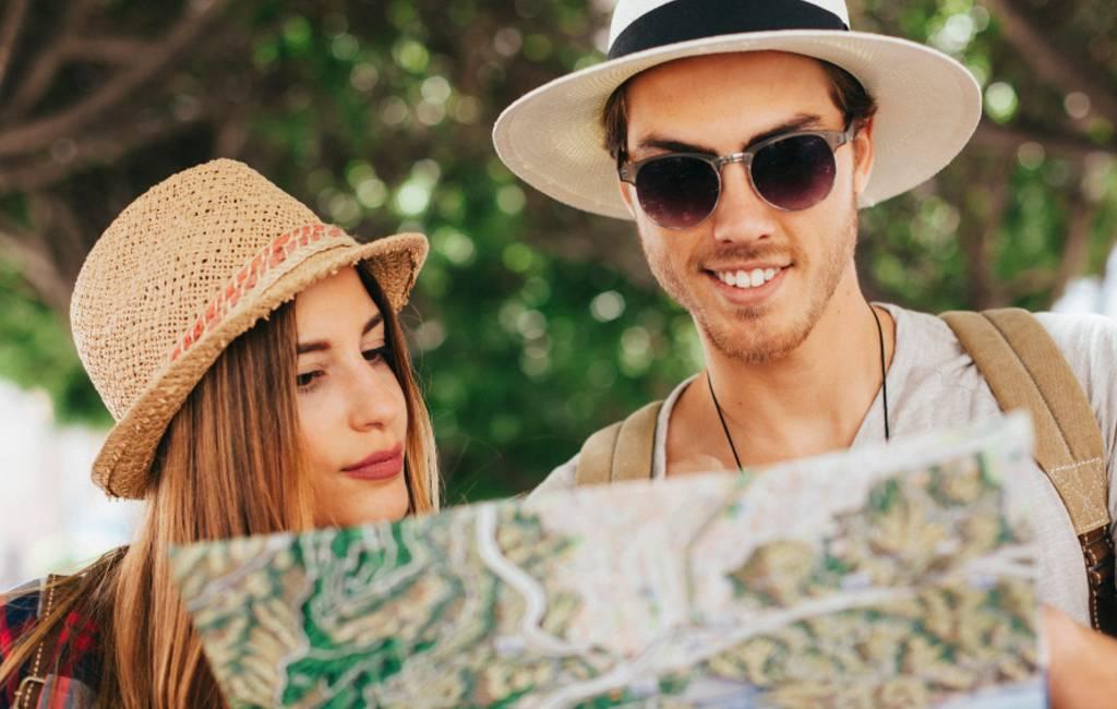 Weinig inwoners van Spanje op vakantie naar het buitenland in 2018