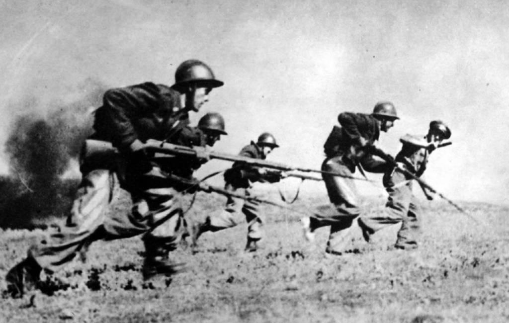 80 jaar geleden eindigde de Spaanse Burgeroorlog