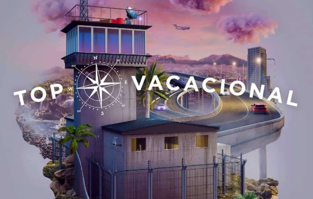 Nieuwe 'vakantie' campagne van de Spaanse verkeersdienst