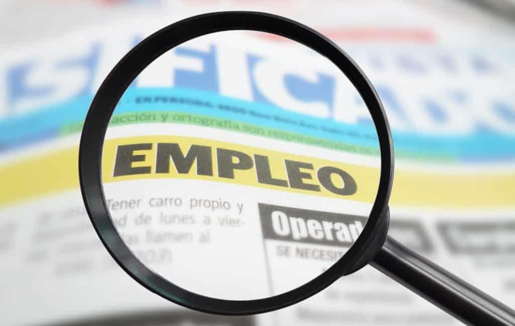 91.518 minder werklozen in Spanje