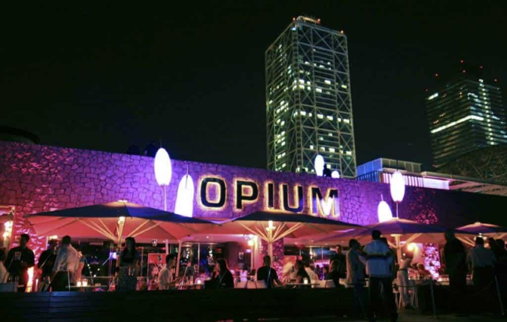 Barcelona wil discotheken Vila Olimpica sluiten