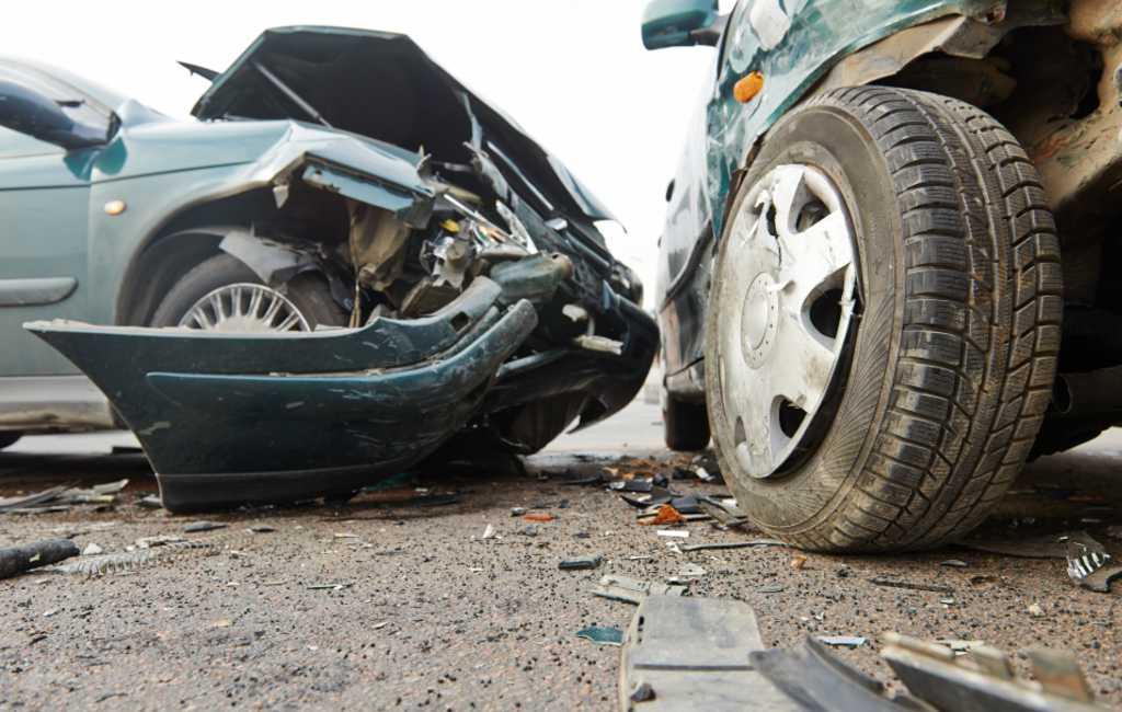 Minder verkeersdoden op Spaanse wegen in april