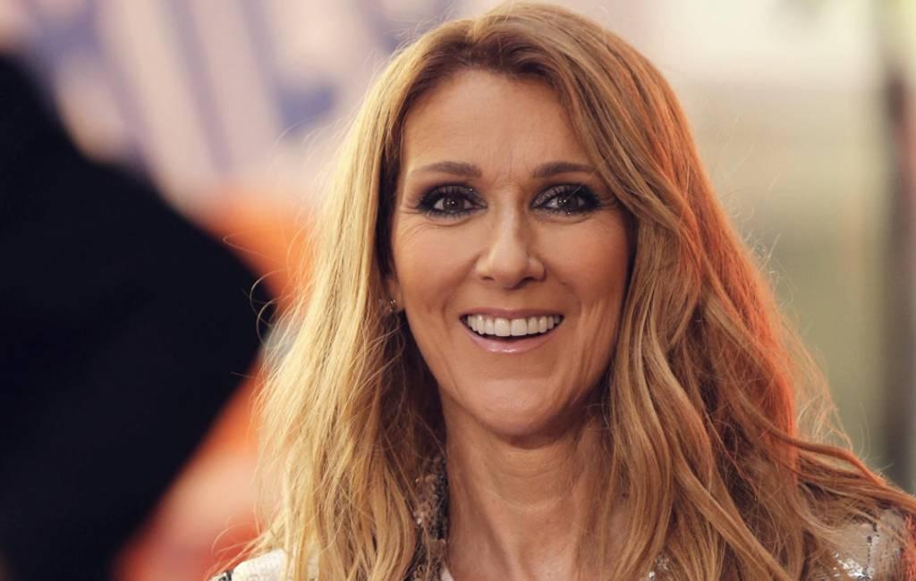 Costa del Sol scenario voor Céline Dion film