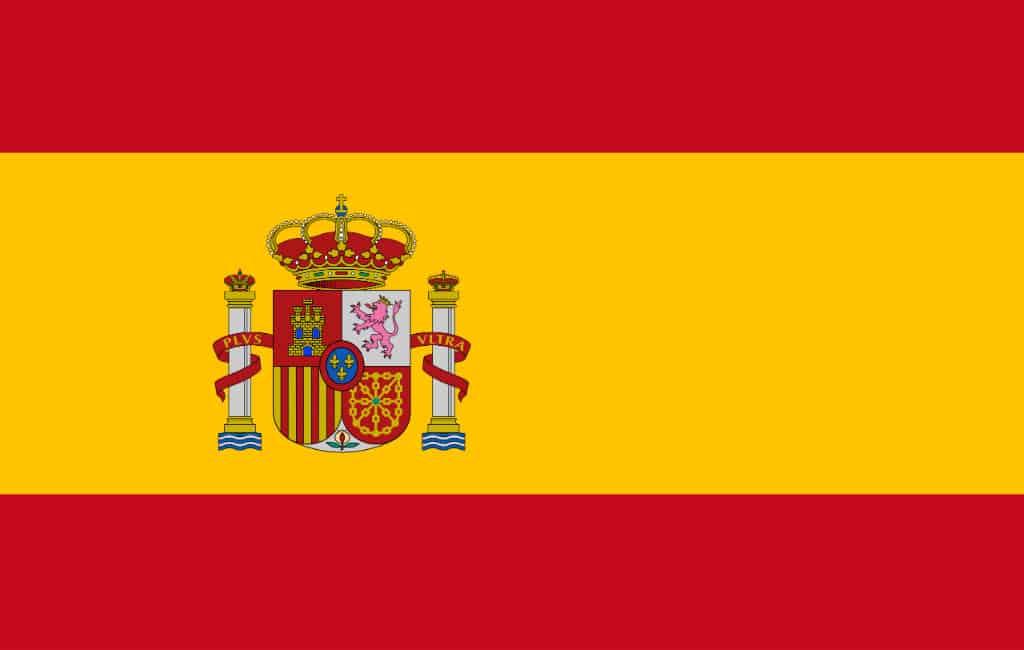 Wat betekenen de symbolen in het wapen van Spanje