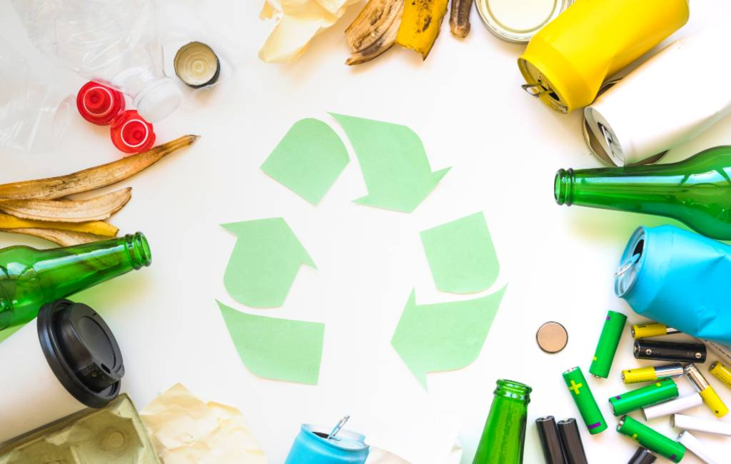 Recycling, afvalscheiding en uitleg over containers in Spanje