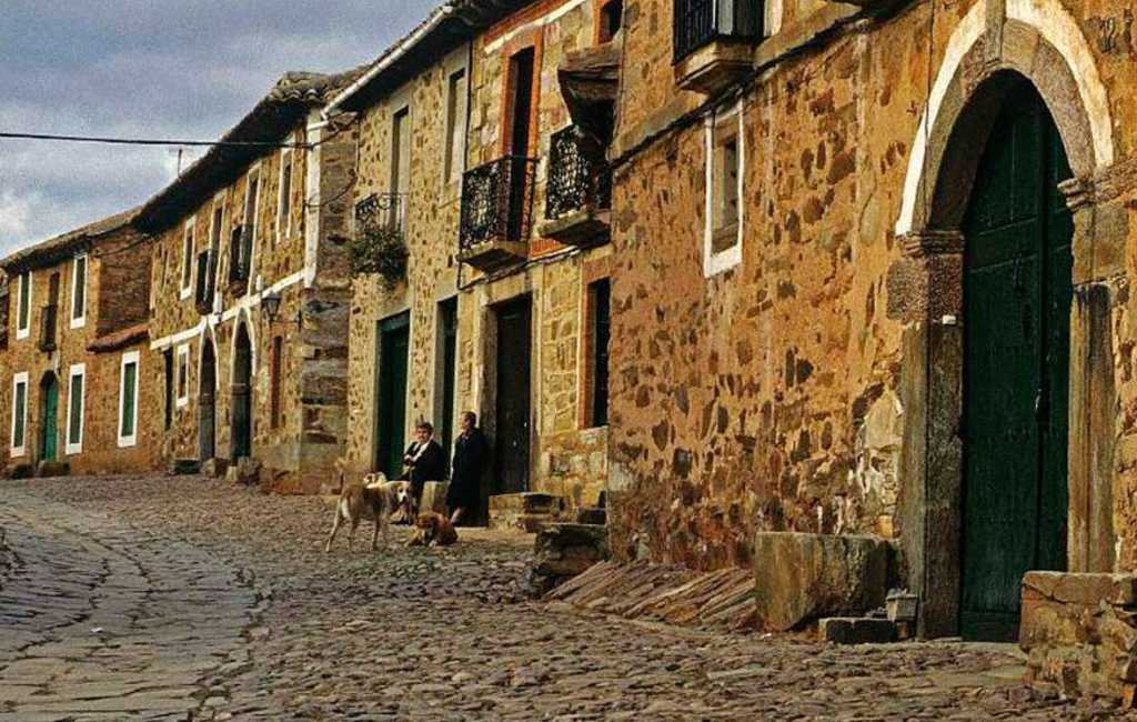 Leer de 5 dorpen van Spanje kennen waar de minste mensen wonen