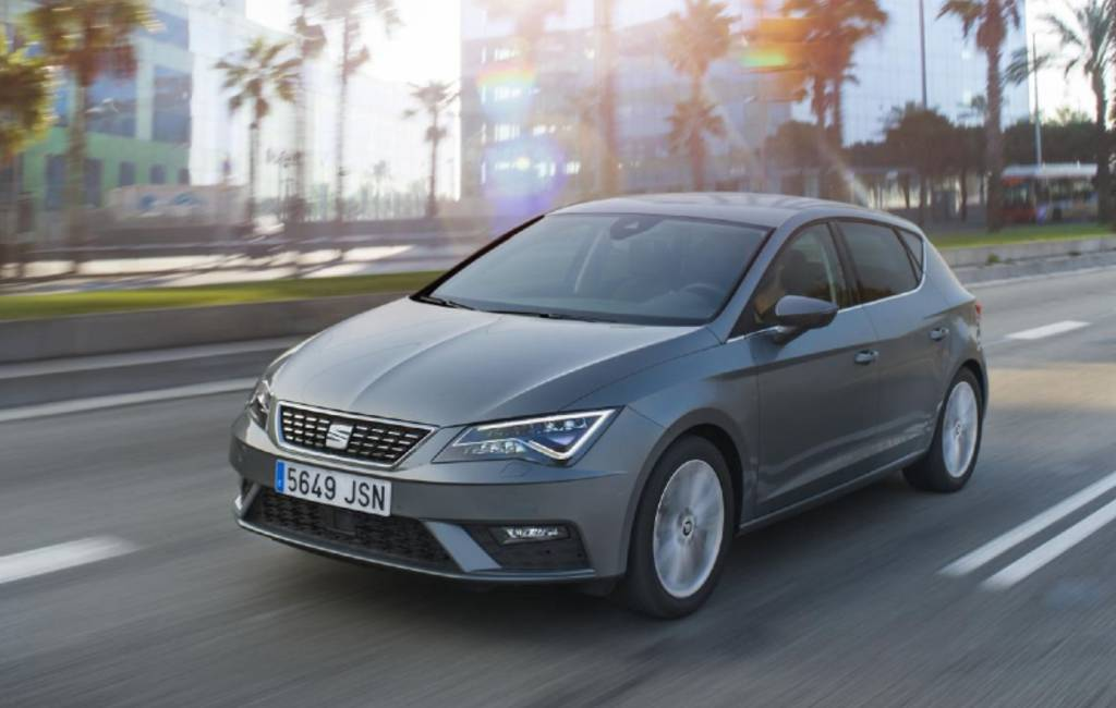 De 10 meest verkochte automerken en modellen in Spanje