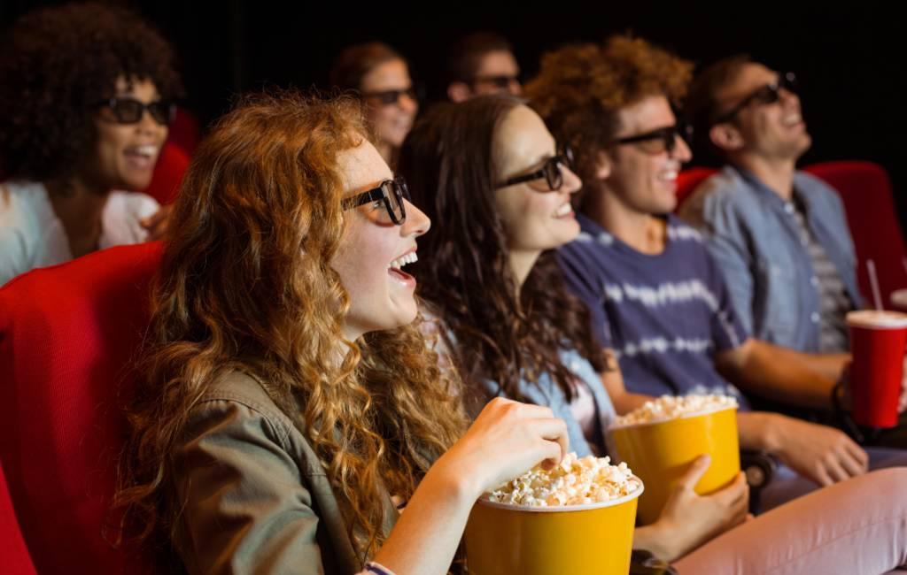 42 bioscopen en 100 zalen gesloten in Spanje
