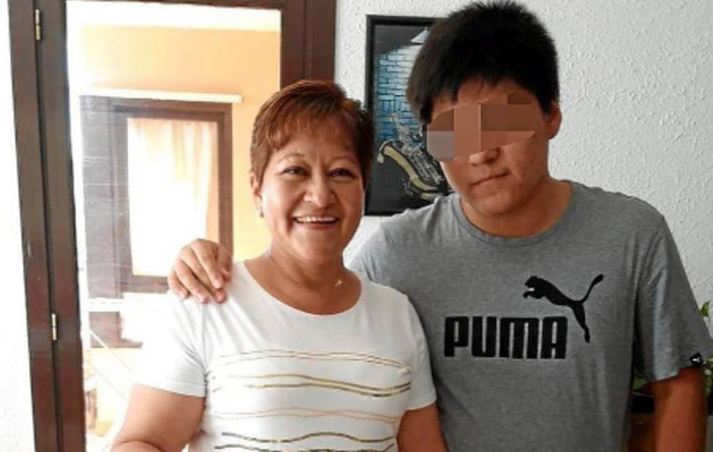Verdachte moedermoord Mallorca in Brussel gearresteerd