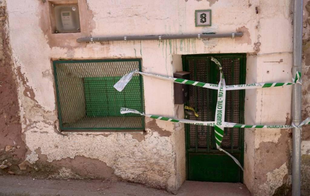 Lichaam van vrouw in kast gevonden in Teruel