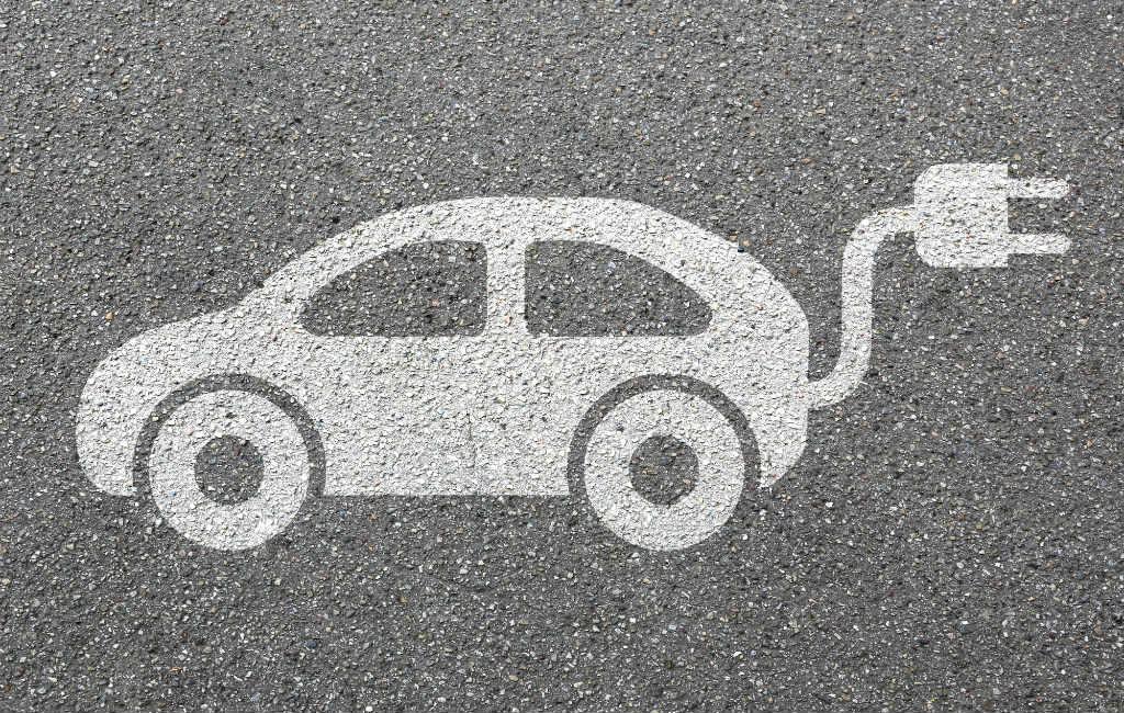 180 procent meer elektrische auto's verkocht in Spanje