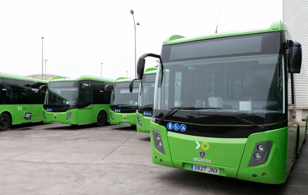 Waarom heet de bus op de Canarische Eilanden 'guagua'?
