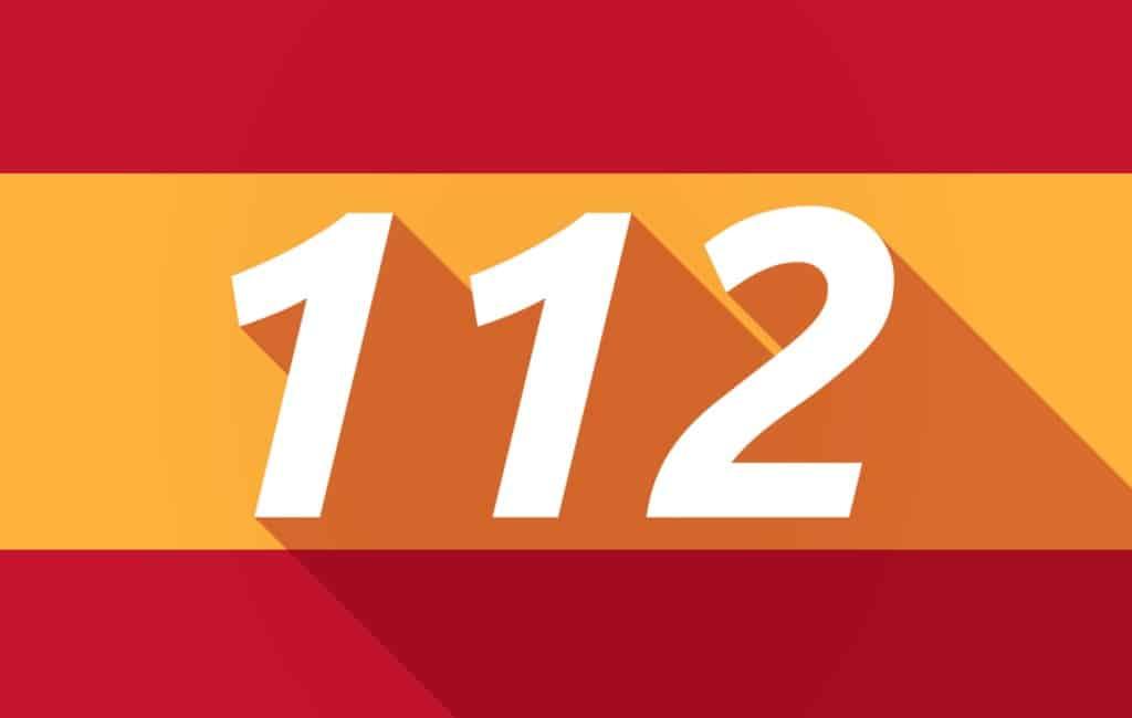 112-alarmnummer storing Nederland maar hoe zit dat in Spanje