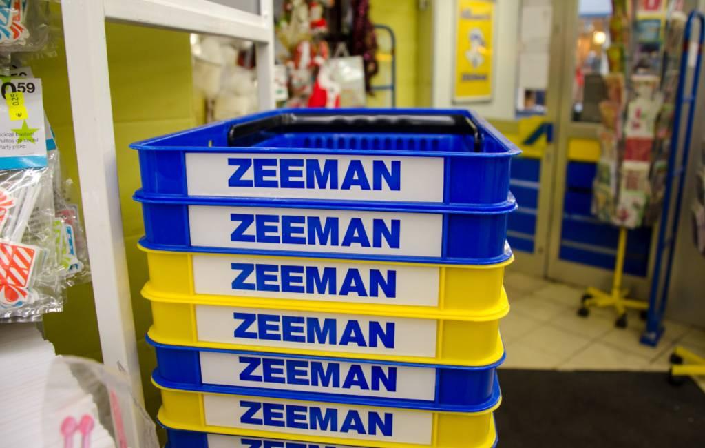 Zeeman wil flink gaan uitbreiden in Spanje