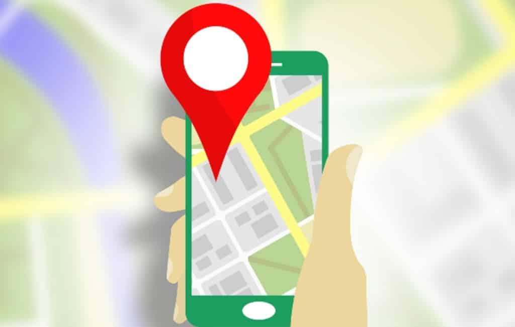 Op vakantie in Spanje met Google Maps