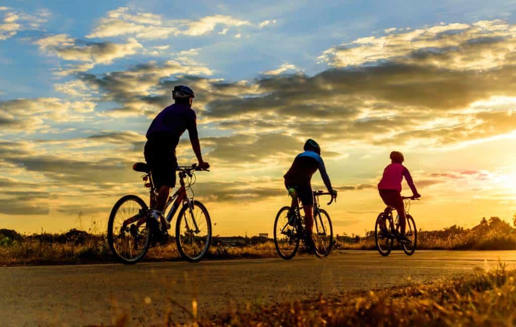 Wereldfietsdag met de mooiste fietsroutes in Spanje