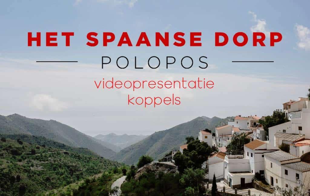 Leer de koppels van 'Het Spaanse Dorp: Polopos' kennen