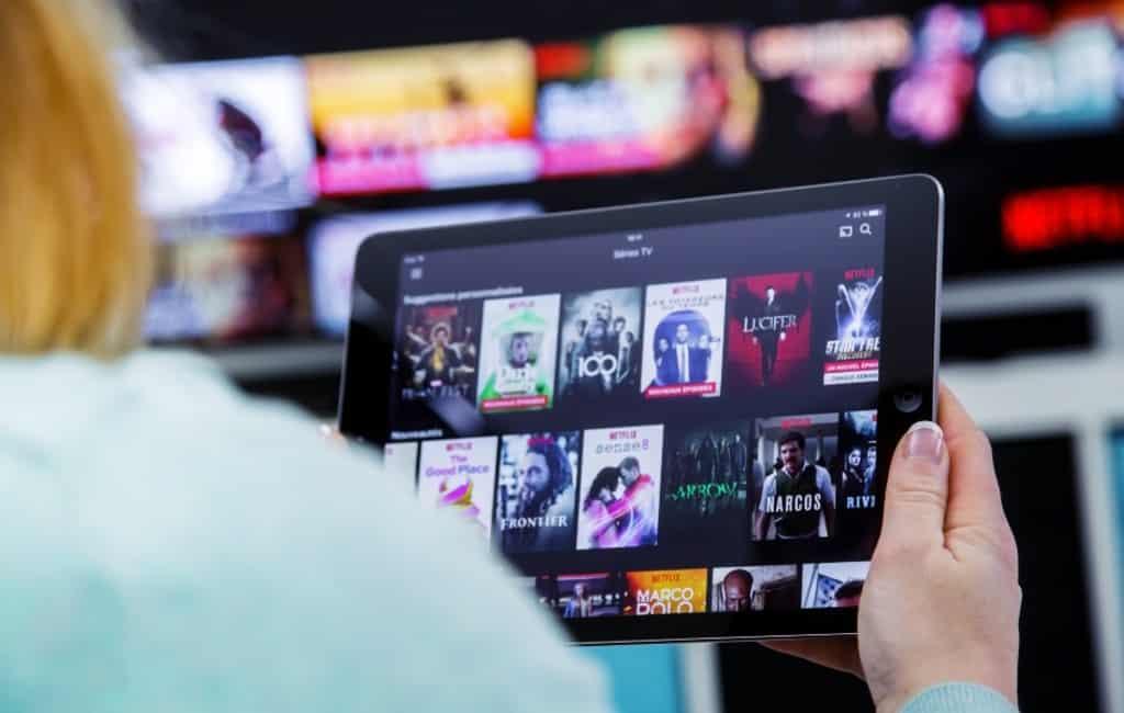 Netflix verhoogt prijzen in Spanje