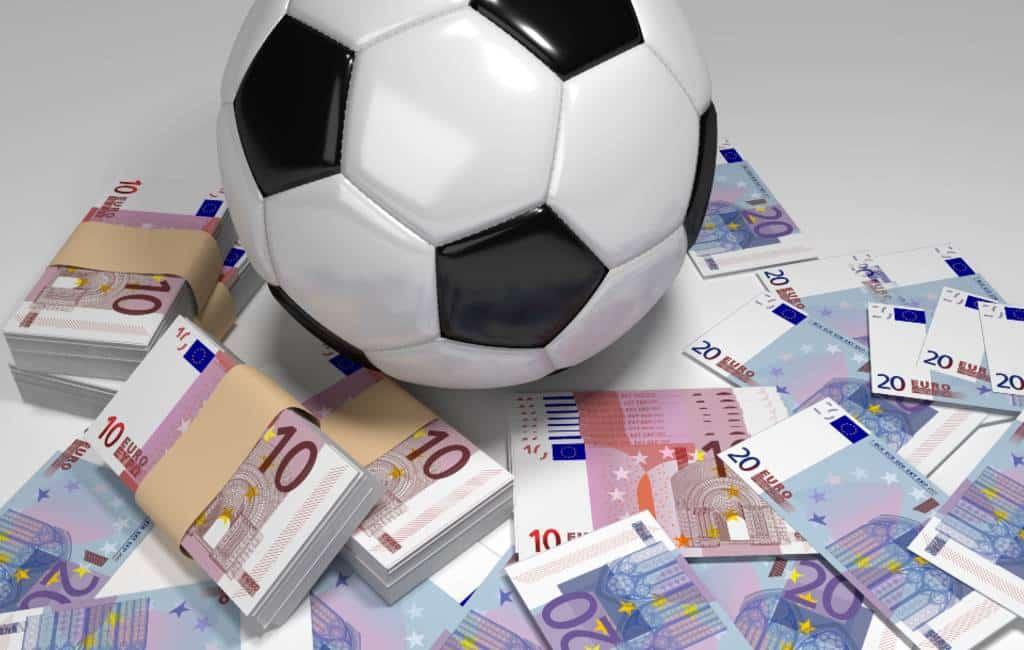 Matchfixing schandaal in Spaans top voetbal