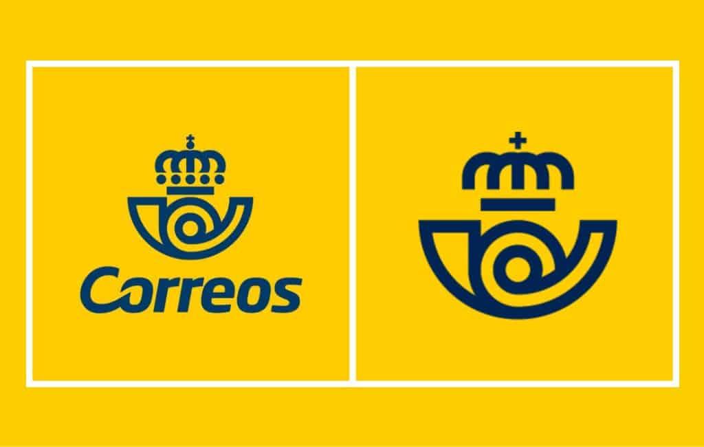 Fake news rondom nieuwe logo Spaanse post