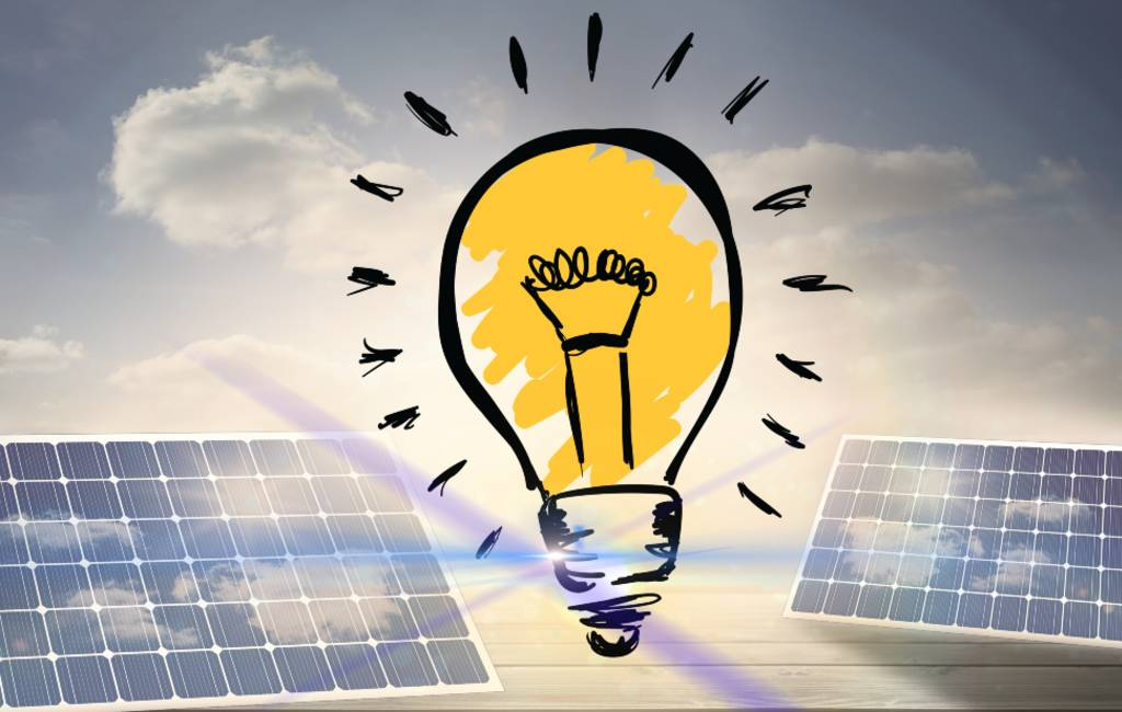 Zonnepaneelinstallaties met 80 procent toegenomen in Spanje