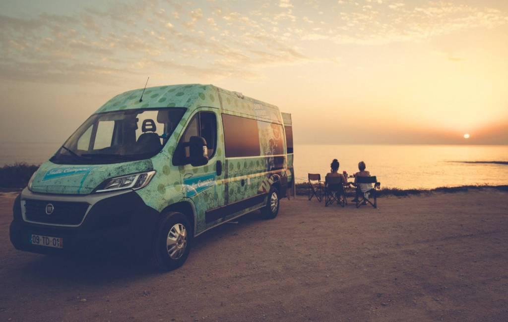 Gezocht: reizigers om met een gratis camper Spanje en Europa te ontdekken