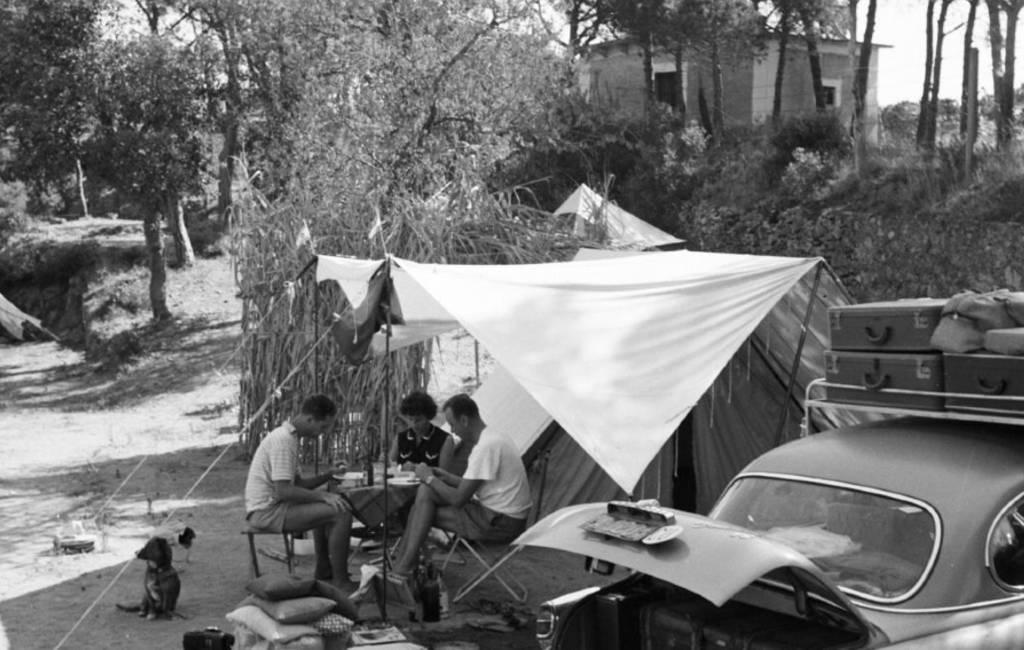 Documentaire 50 jaar Nederlands toerisme in Spanje
