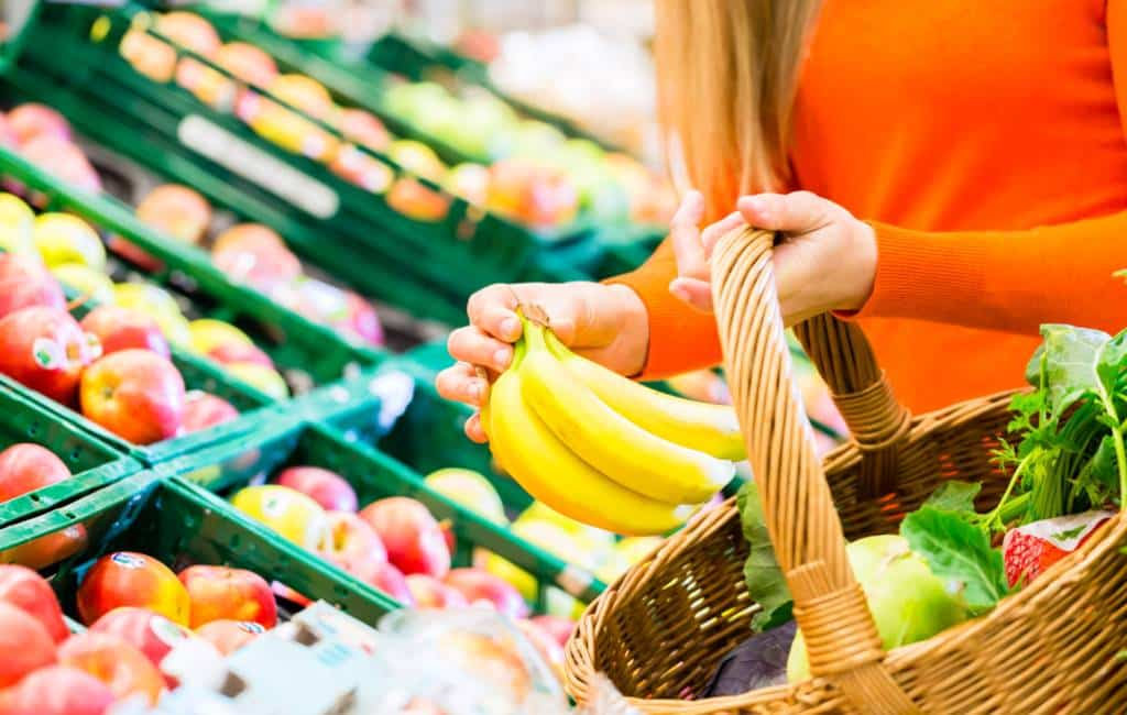 De beste verkooppunten in Spanje om fruit te kopen