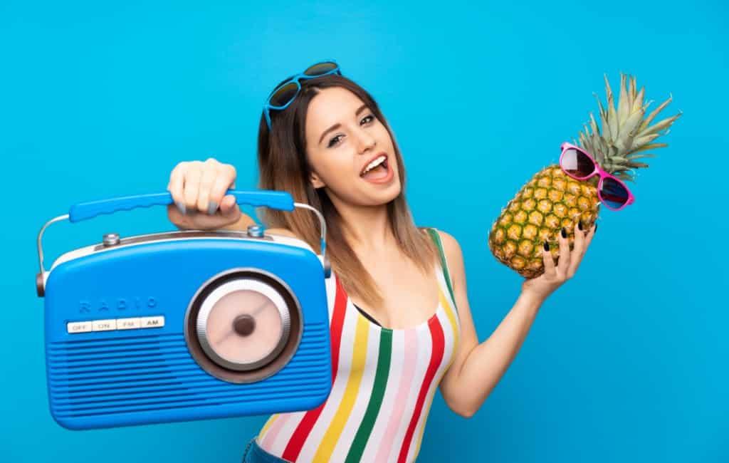 Doe mee en kies jouw favoriete Spaanse zomerhit 2019